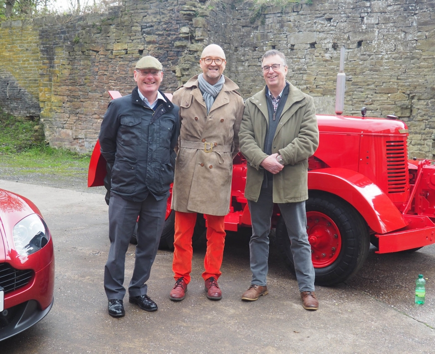 Antiques Road trip, Thursday 07 February