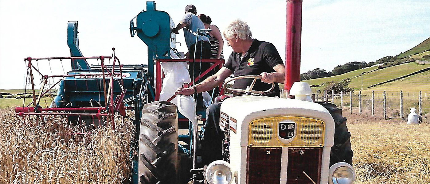 Wiring Diagrams The David Brown Tractor Club For All ... on